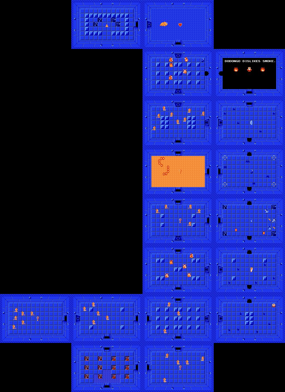 Eleven Facts – The Legend Of Zelda (NES) – MAINSTREAM404