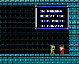 Adventure of Link