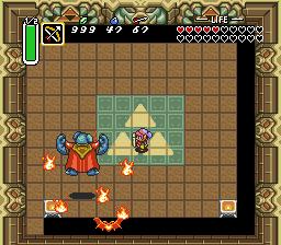 A Link To The Past Walkthrough Ganon S Tower Zelda Dungeon