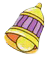 Sea Lily's Bell