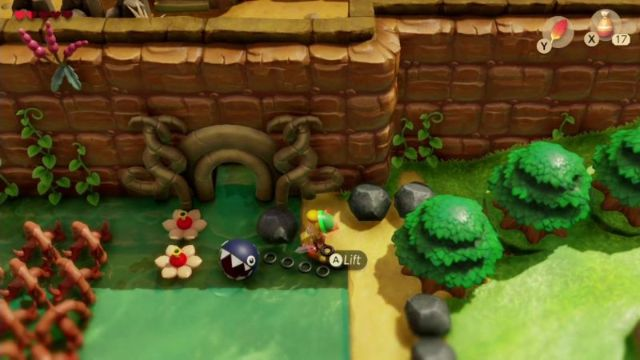 Link S Awakening Walkthrough Zelda Dungeon