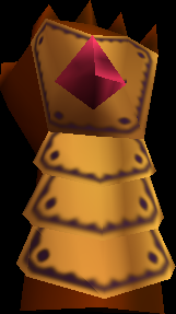 Ocarina of Time Items and Equipment Quiz - By Cambot2