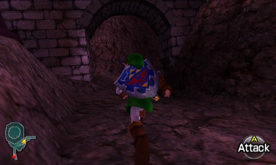 Ocarina Of Time Walkthrough Forest Temple Zelda Dungeon