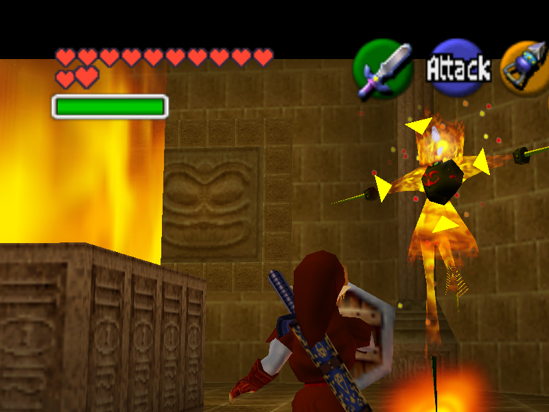 Ocarina of time master quest guide - :: vbvppjw