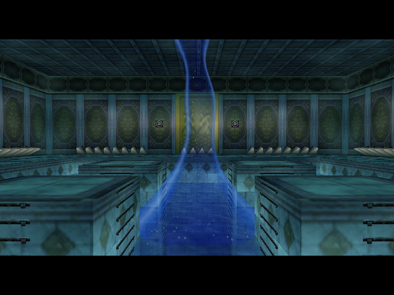 Ocarina Of Time Master Quest Walkthrough Water Temple