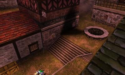 Ocarina of Time Walkthrough - Bottom of The Well - Zelda Dungeon