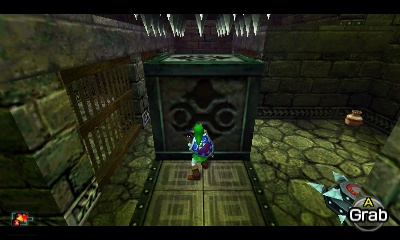 Ocarina of Time Walkthrough - Shadow Temple - Zelda Dungeon