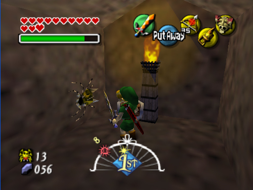 (Multi) Ocarina Of Time | Review by Manio - NooBTooB Forum