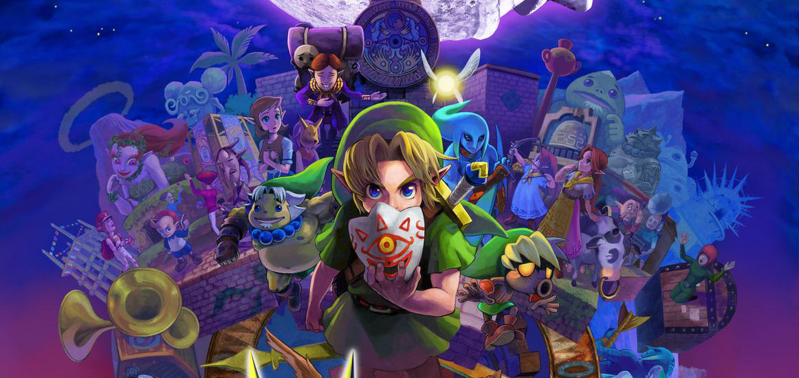 Majora's Mask Walkthrough