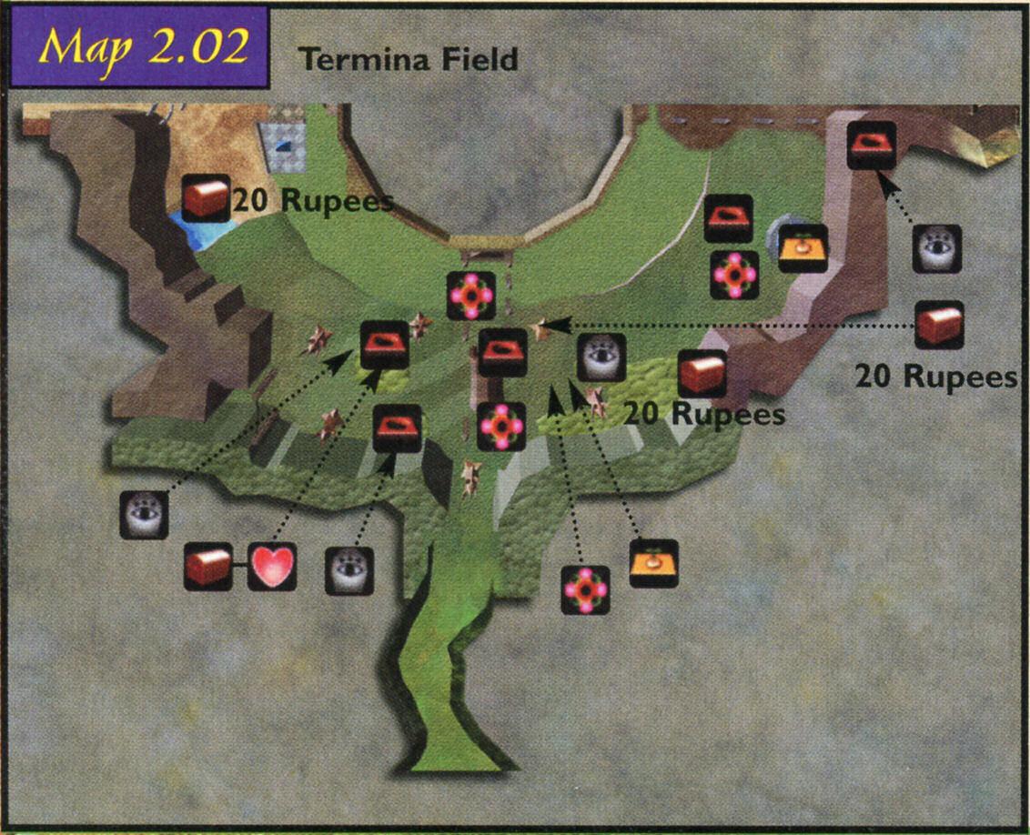 Index of /Zelda06/Maps/Brady-Games