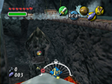 The Legend of Zelda: February/December Club - OoT/MM SH_01_s