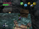 The Legend of Zelda: February/December Club - OoT/MM SH_02_s