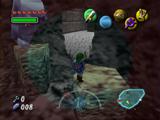 The Legend of Zelda: February/December Club - OoT/MM SH_03_s