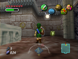 The Legend of Zelda: February/December Club - OoT/MM SH_10_s