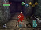 The Legend of Zelda: February/December Club - OoT/MM SH_13_s