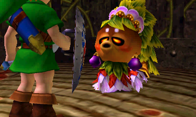 Majoras Mask Walkthrough Collection Zelda Dungeon
