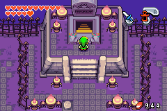 zelda minish cap walkthrough pdf