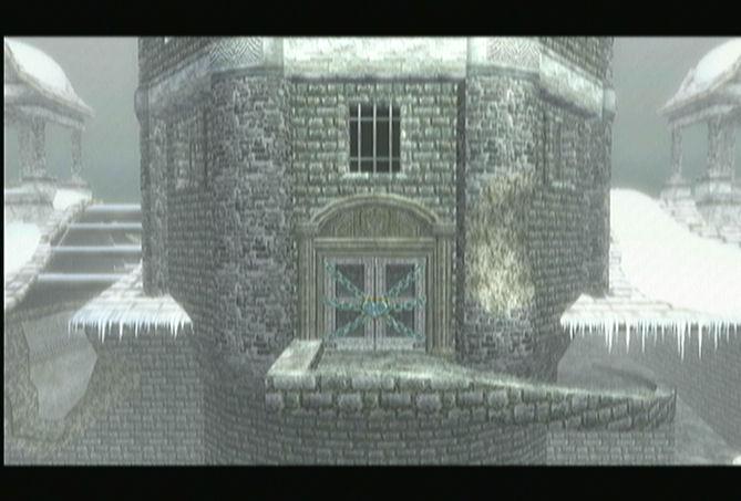 Twilight Princess Walkthrough Snowpeak Ruins Wii