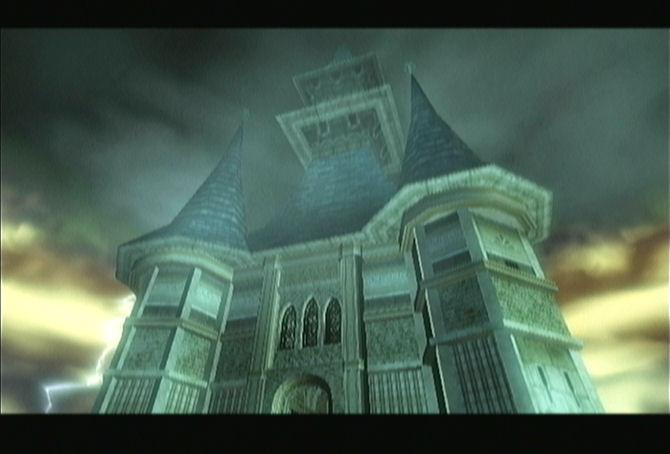 Twilight Princess Walkthrough Hyrule Castle Wii Version Zelda Dungeon