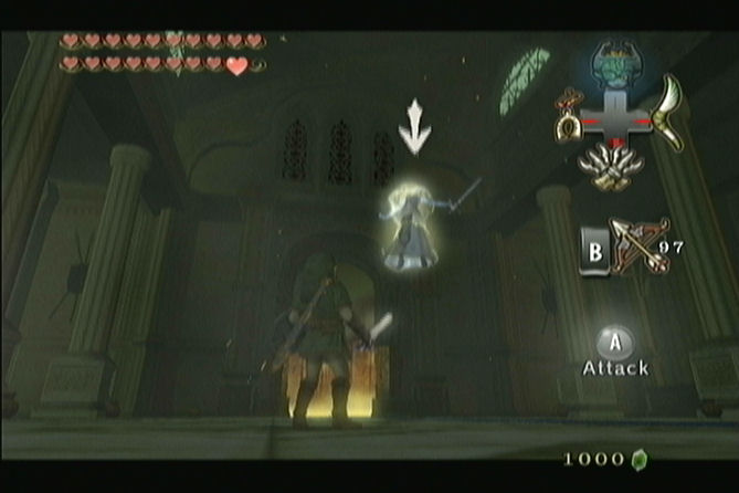 Legend Of Zelda Twilight Princess Final Boss