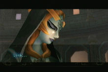 Midna...