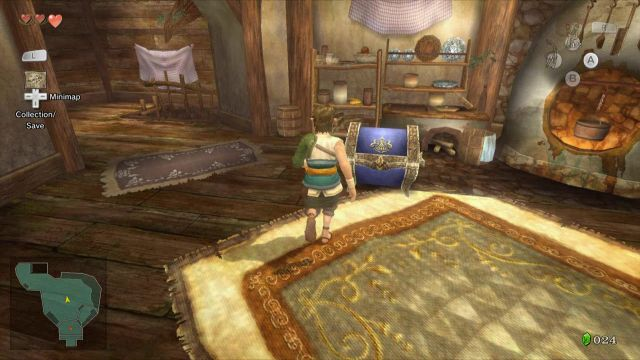 Twilight princess walkthrough ordon village zelda dungeon for Housse zelda