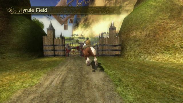 Twilight Princess Walkthrough Kakariko Village Twilight Zelda Dungeon