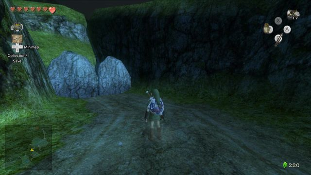 Twilight Princess Walkthrough Lanayru Province Twilight Zelda Dungeon