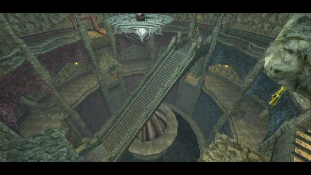 Twilight Princess Walkthrough Lakebed Temple Zelda Dungeon