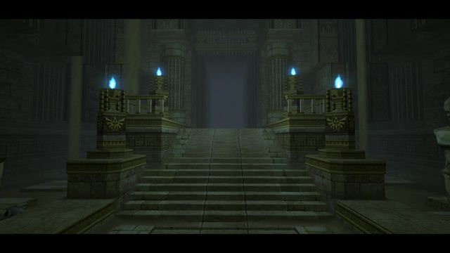 Twilight Princess Walkthrough Arbiter S Grounds Zelda