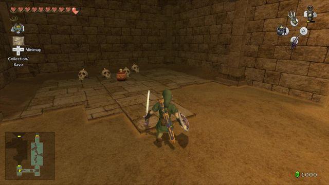 twilight princess walkthrough u2013 arbiter u0027s grounds u2013 zelda dungeon
