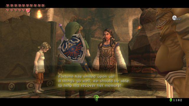 Twilight Princess Walkthrough - Zelda Dungeon