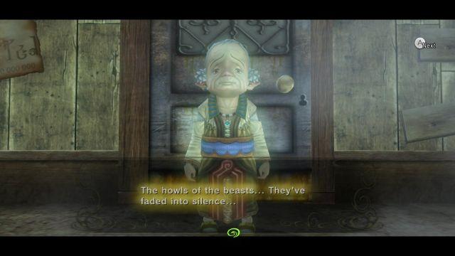 Twilight Princess Walkthrough In Search Of The Sky Zelda Dungeon