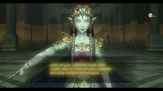 Zelda Twilight Princess Walkthrough Last Fused Shadow