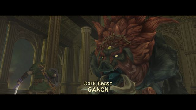 Twilight Princess Walkthrough Hyrule Castle Zelda Dungeon