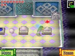Phantom Hourglass Walkthrough - Zelda Dungeon
