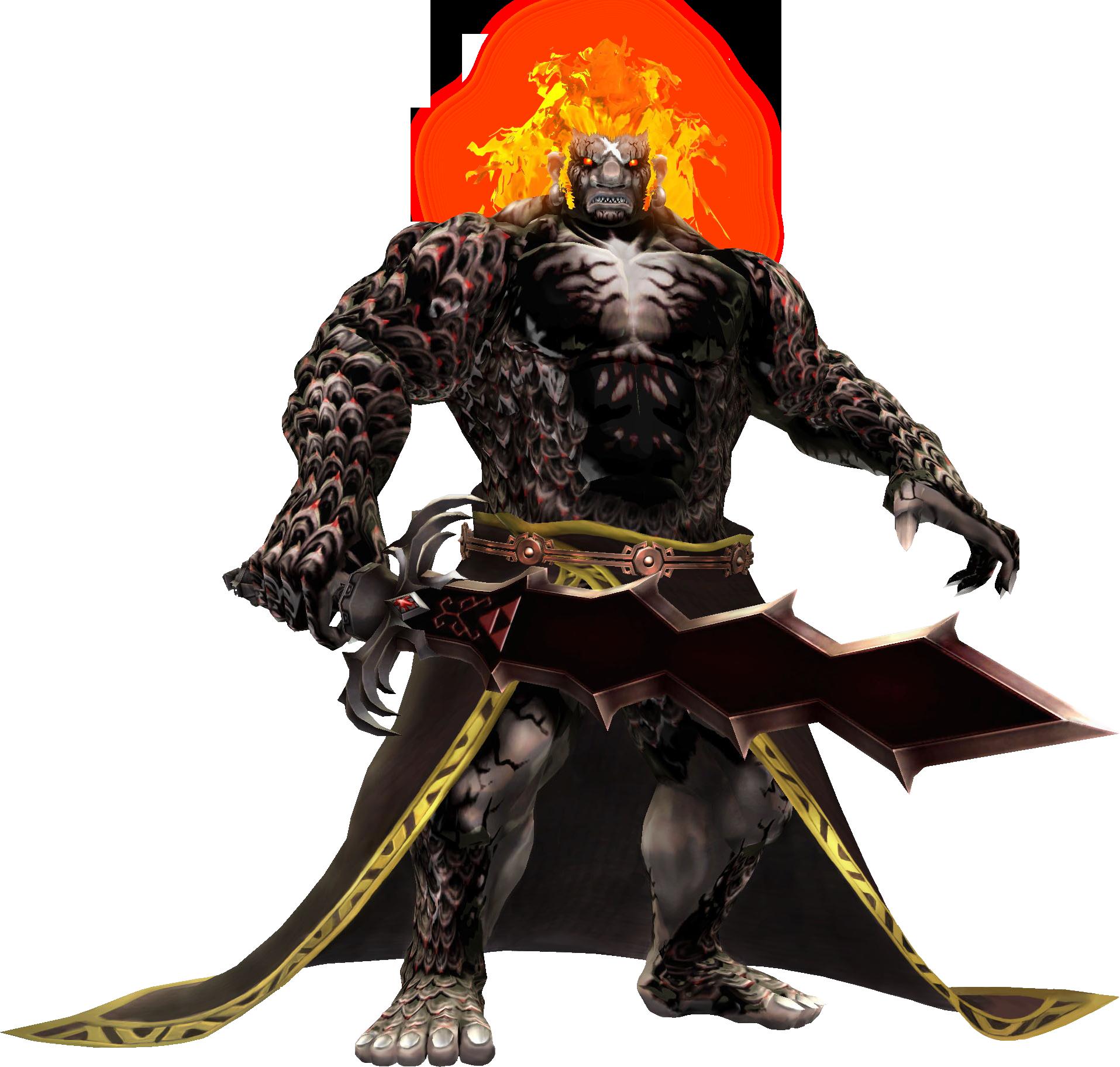 [adelanto!]SUPERMEGASPOILER!!!!jefe final skyward sword Demise-Medium