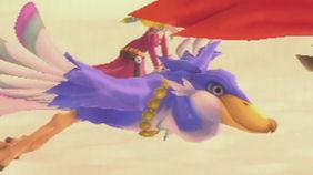 Zeldas Bird