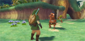 Bokoblin Leader (Red)