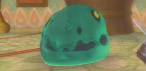 Chuchu Green