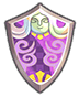 Goddess Shield