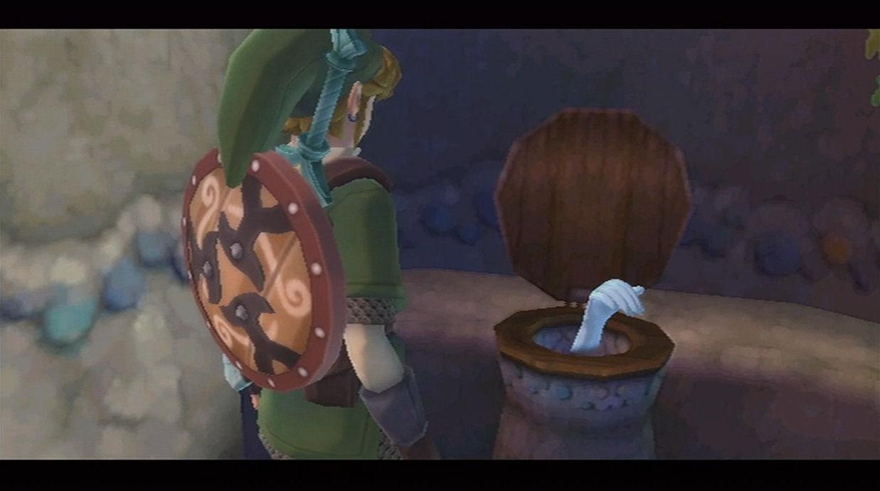 [décor] Les Toilettes 0851