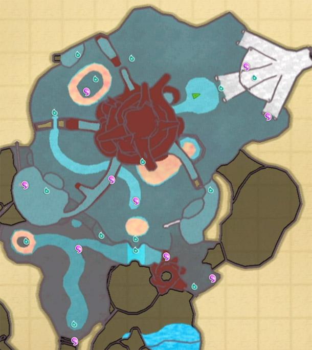 http://www.zeldadungeon.net/Zelda14/Walkthrough/09/MapFaronSilentRealm.jpg