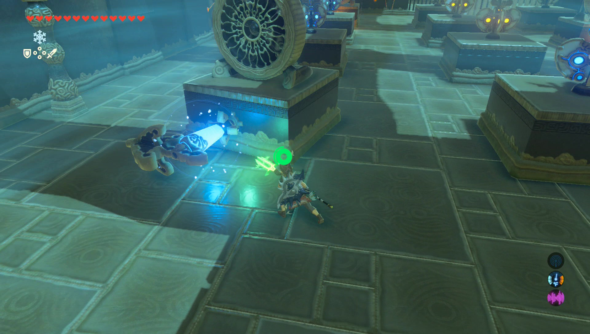 Akh Va Quot Shrine Guide Zelda Dungeon Submitted 3 years ago by agon727. akh va quot shrine guide zelda dungeon