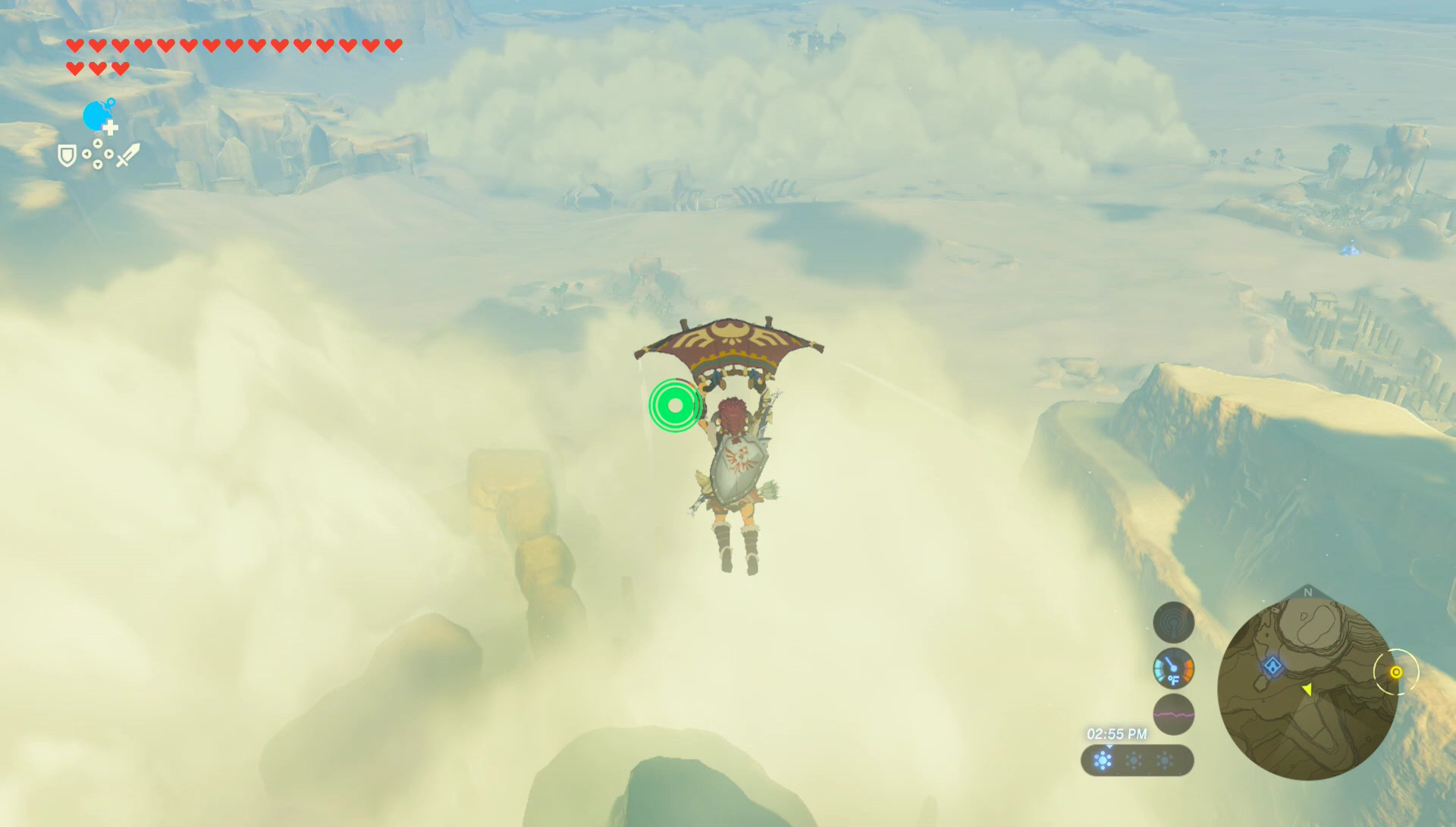 Dako Tah Shrine Guide Zelda Dungeon He is found on the west side of the outpost and will be facing in the direction of the shrine. dako tah shrine guide zelda dungeon