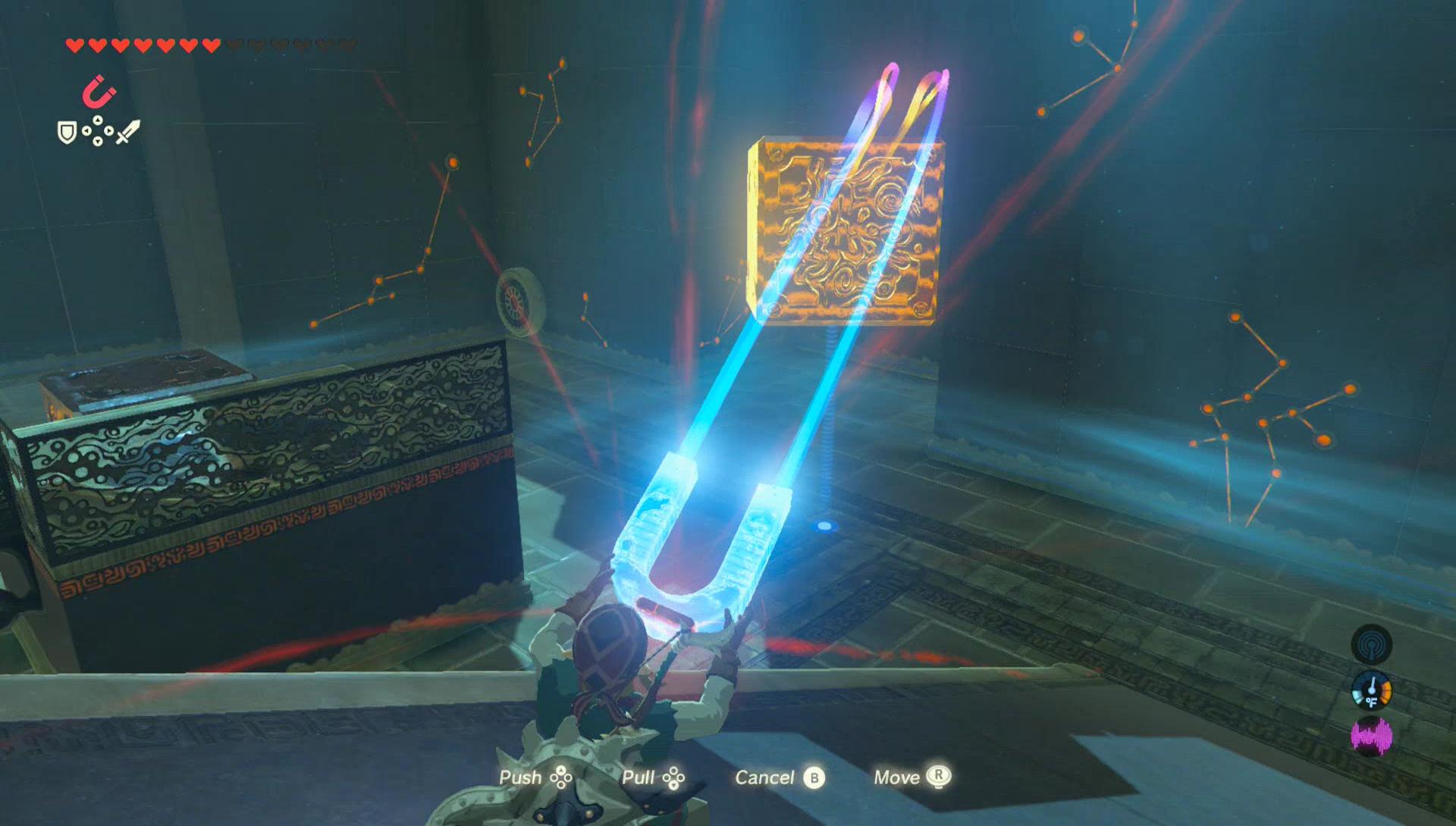Rin Oyaa Shrine Guide - Zelda Dungeon