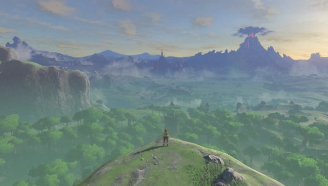 10 new Stages I would like to see in Smash for Switch  004