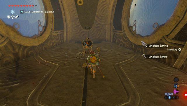 Breath of the Wild Walkthrough – Vah Medoh Dungeon - Zelda