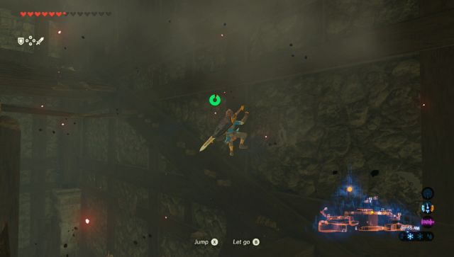 Breath of the Wild Walkthrough – Hyrule Castle - Zelda Dungeon