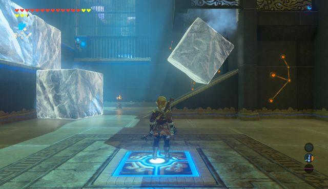 100 spear of destiny floor 17 zelda breath of the for 100 floors floor 17